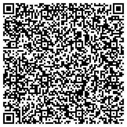 QR-код с контактной информацией организации Естетика - Стоительсто, Ремонт квартир, Дизайн интерьера