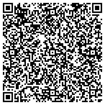 QR-код с контактной информацией организации Частное предприятие Архітектурна майстерня «Симетрія»