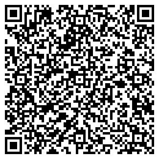 QR-код с контактной информацией организации ЧП Саманив А. Ф.