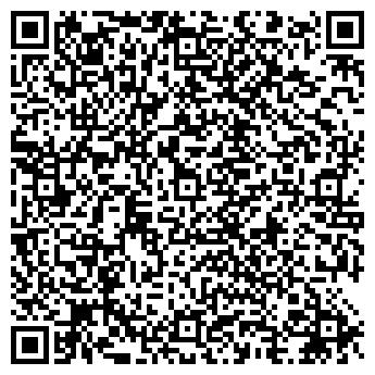 QR-код с контактной информацией организации Arch-creative