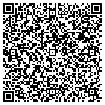 QR-код с контактной информацией организации т.о.м. архітектори