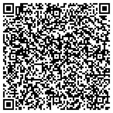 QR-код с контактной информацией организации Частное предприятие «3D-Line»