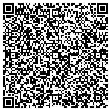 """QR-код с контактной информацией организации Дизайн-студия """"TSARENKO DESIGN"""""""