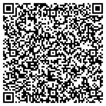 QR-код с контактной информацией организации Субъект предпринимательской деятельности Кириченко Н. В.
