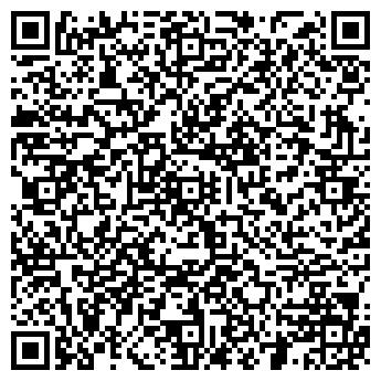 """QR-код с контактной информацией организации ООО """"Кленов"""""""