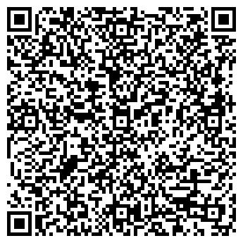 """QR-код с контактной информацией организации Студия """"AC ART"""""""