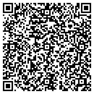 QR-код с контактной информацией организации DESIGN LAB