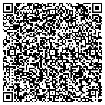 QR-код с контактной информацией организации Проектная компания «Пространство»