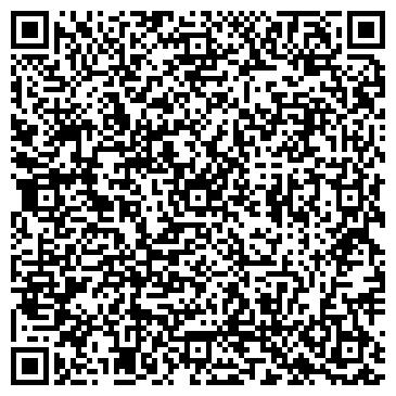 """QR-код с контактной информацией организации Магазин-студия """"Интерьер"""""""