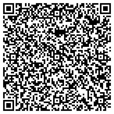 QR-код с контактной информацией организации Субъект предпринимательской деятельности Costa d'oro