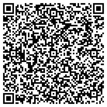 QR-код с контактной информацией организации СПД Ласковая Л.В.