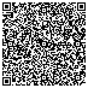 QR-код с контактной информацией организации мастерская дизайна интерьера ''Grand Design''