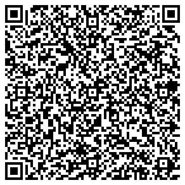 QR-код с контактной информацией организации Субъект предпринимательской деятельности Художественная мастерская VIPDOM-ART