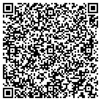 QR-код с контактной информацией организации Общество с ограниченной ответственностью LLS Wall Street