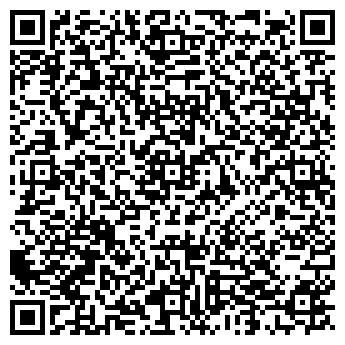 QR-код с контактной информацией организации Vik-design