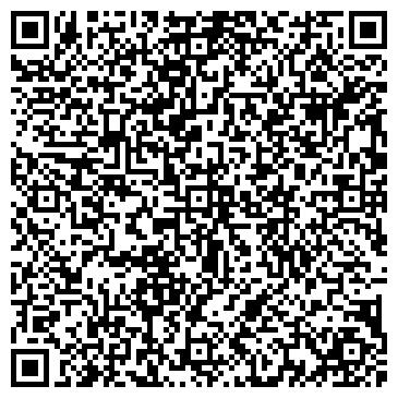 QR-код с контактной информацией организации Общество с ограниченной ответственностью ООО АлюмProfi