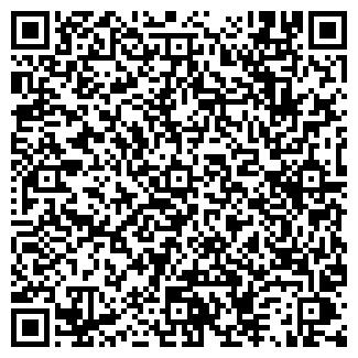 QR-код с контактной информацией организации Темакс