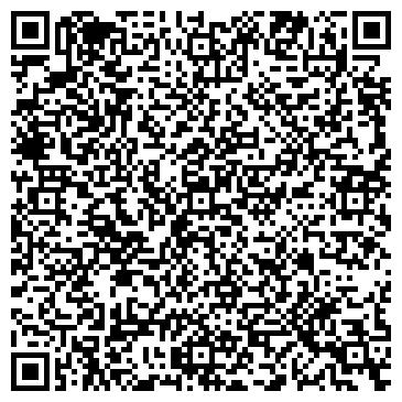 QR-код с контактной информацией организации ЧП «Декор-стиль»