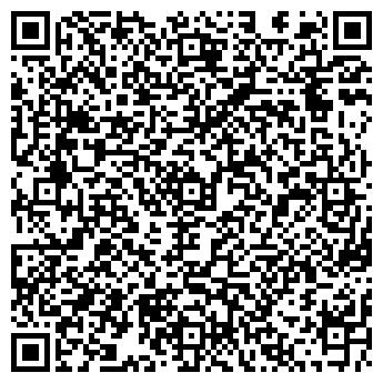"""QR-код с контактной информацией организации Cтудия """"SmArtist"""""""