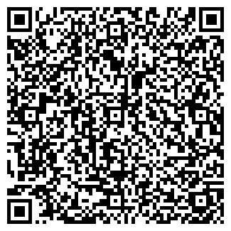 QR-код с контактной информацией организации ЧП PILIPO