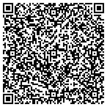 QR-код с контактной информацией организации ООО «Экосруб»
