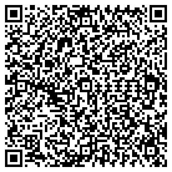 QR-код с контактной информацией организации Пієрра