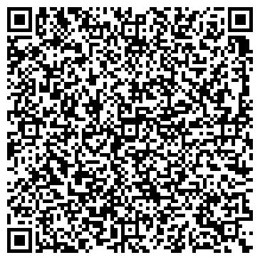 QR-код с контактной информацией организации Частное предприятие Дизайн интерьера