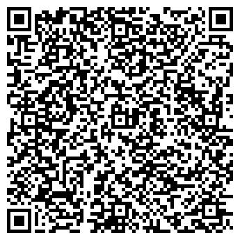 QR-код с контактной информацией организации ЧП «renessans»