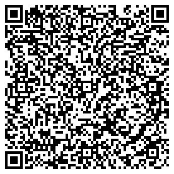 QR-код с контактной информацией организации СПД Новиков, Субъект предпринимательской деятельности