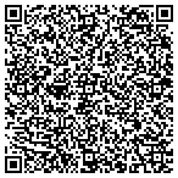 QR-код с контактной информацией организации ПП Вигула Сергей Михайлович