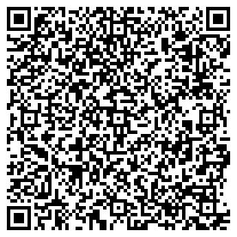 QR-код с контактной информацией организации Субъект предпринимательской деятельности Дизайн-студия «ВЕРСАЛЬ»