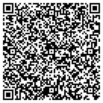 QR-код с контактной информацией организации Svetland