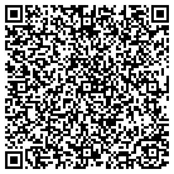 QR-код с контактной информацией организации СПД Ильченко
