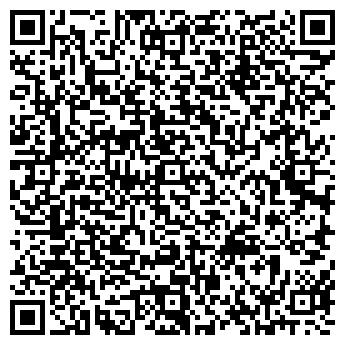 QR-код с контактной информацией организации RichmanStudio