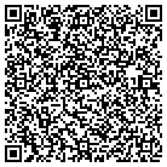 QR-код с контактной информацией организации ЧП Ющенко
