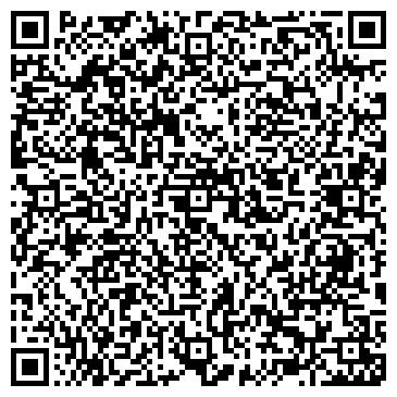 QR-код с контактной информацией организации Maxa Fashion Group