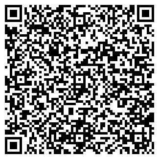 QR-код с контактной информацией организации bt100ok