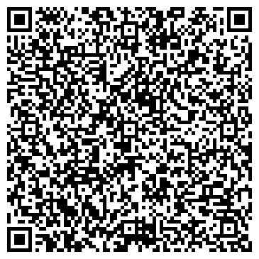 QR-код с контактной информацией организации ООО «Империя Строительства и Дизайна»