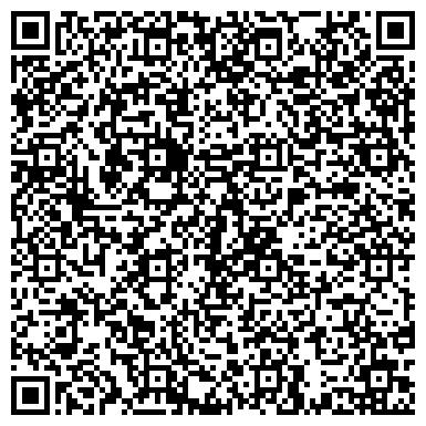 QR-код с контактной информацией организации Салон декоративных покрытий «dMaster»