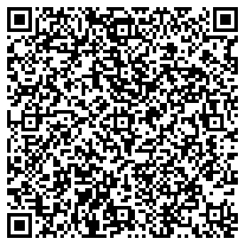 QR-код с контактной информацией организации Чп. Сатаев