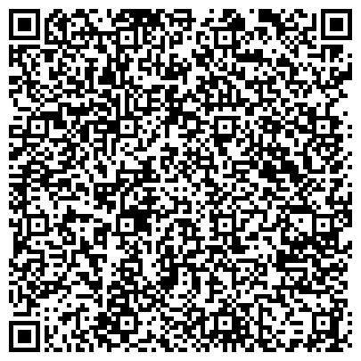 """QR-код с контактной информацией организации Субъект предпринимательской деятельности Студия раннего развития ребенка """"Малыш"""""""