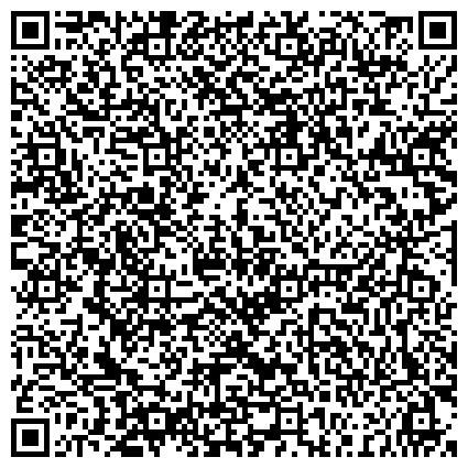 QR-код с контактной информацией организации Субъект предпринимательской деятельности Аспект ТМ торговое оборудование для магазинов обуви и аксессуаров