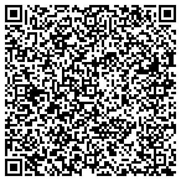 QR-код с контактной информацией организации авторская мебель Animainterno