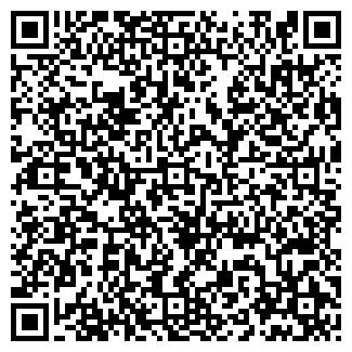 """QR-код с контактной информацией организации """"V-Доме"""""""