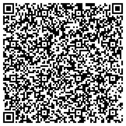 QR-код с контактной информацией организации Меблеві фасади, меблі на замовлення, кухні та корпусні меблі — «FASADцентр»