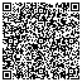 QR-код с контактной информацией организации ИП Жданович