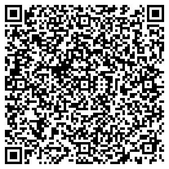 QR-код с контактной информацией организации Advanced_Reality