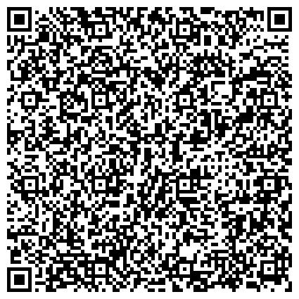 QR-код с контактной информацией организации ЧП Саламаха - производит корпусную мебель для дома, офисов, учреждений, гостиниц.