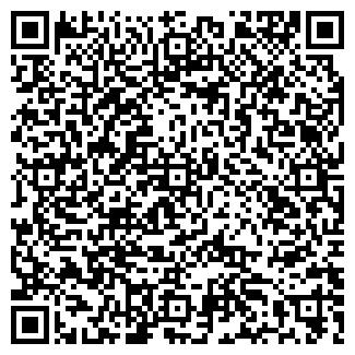 QR-код с контактной информацией организации V&T