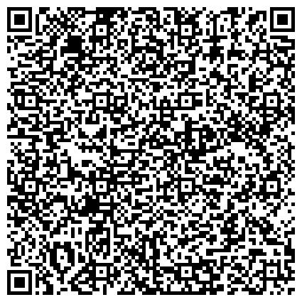 QR-код с контактной информацией организации Частное предприятие ЛИАНДР — дизайн и изготовление корпусной мебели на заказ